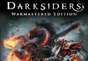 Darksiders Warmastered Edition Steam Gift