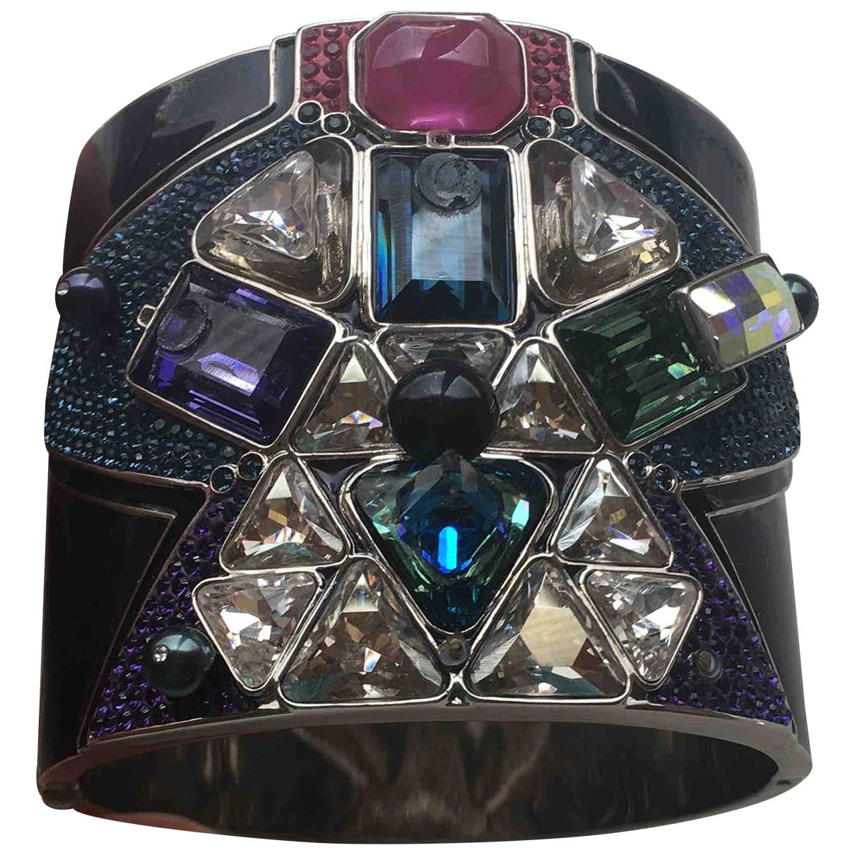 Swarovski Atelier - Bracelet   pour femme en metal - multicolore