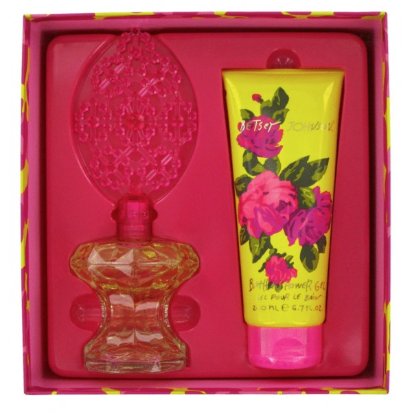 Betsey Johnson - Betsey Johnson Estuche regalo 100 ML