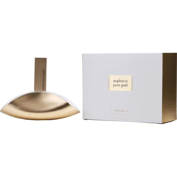 Euphoria Pure Gold - Calvin Klein Eau de parfum 100 ml