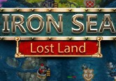 Iron Sea - Lost Land DLC Steam CD Key