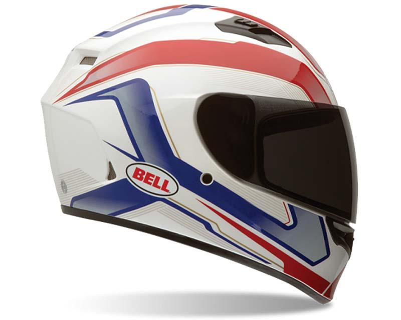 Bell Racing 7047822 Qualifier Helmet