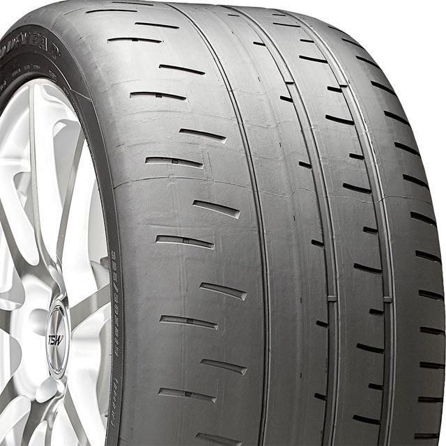 Goodyear 797040538 Eagle F1 Supercar 3R Tire 255/40 R20 97Y SL VSB