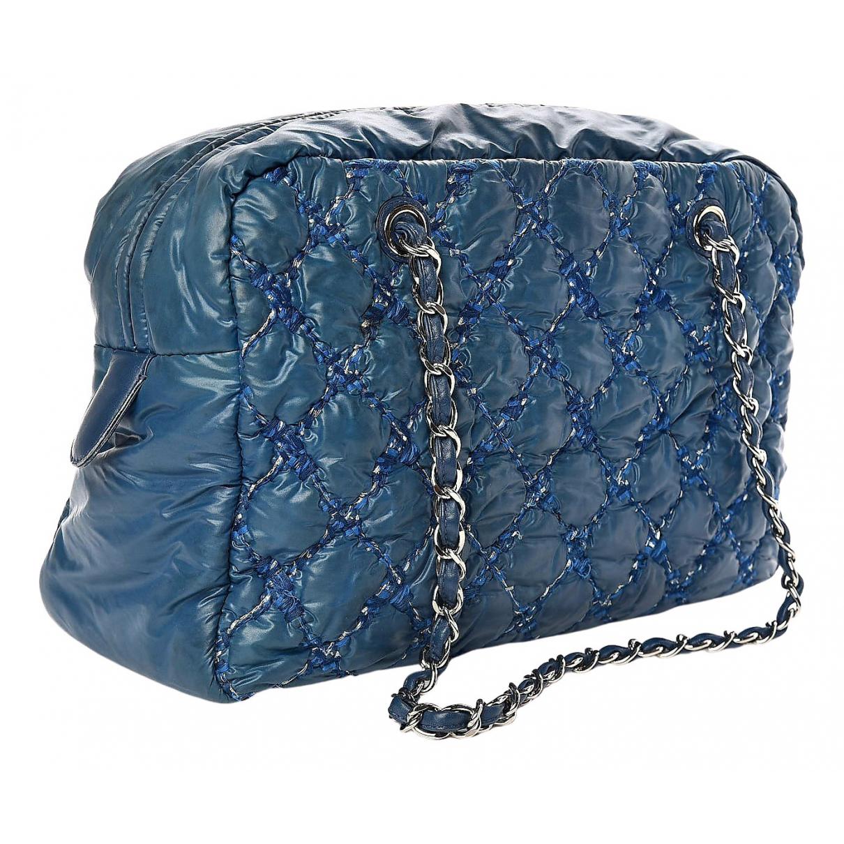 Bolso  Camera de Lona Chanel