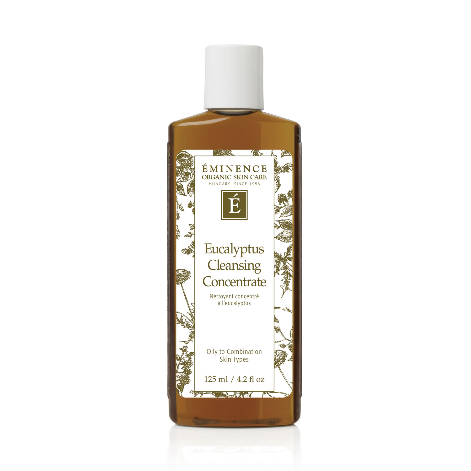 Eminence Eucalyptus Cleansing Concentrate (125 ml / 4.2 fl oz)
