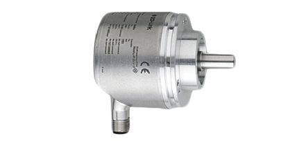 ifm electronic Incremental Encoder  RVP510 10000 ppr 12000rpm IO-Link Solid 4.5 → 30 V dc