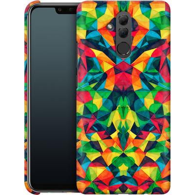 Huawei Mate 20 Lite Smartphone Huelle - Everything von Georgiana Teseleanu