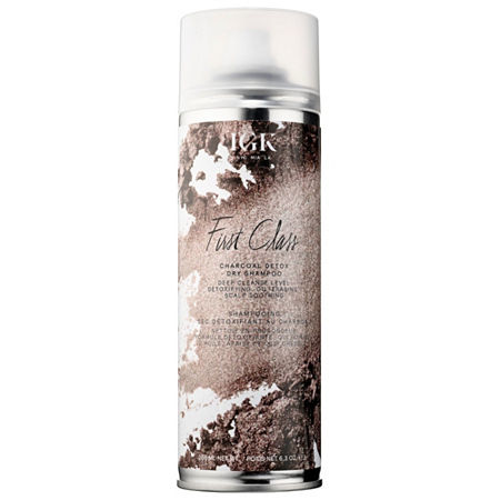 IGK First Class Charcoal Detox Dry Shampoo, One Size , No Color Family