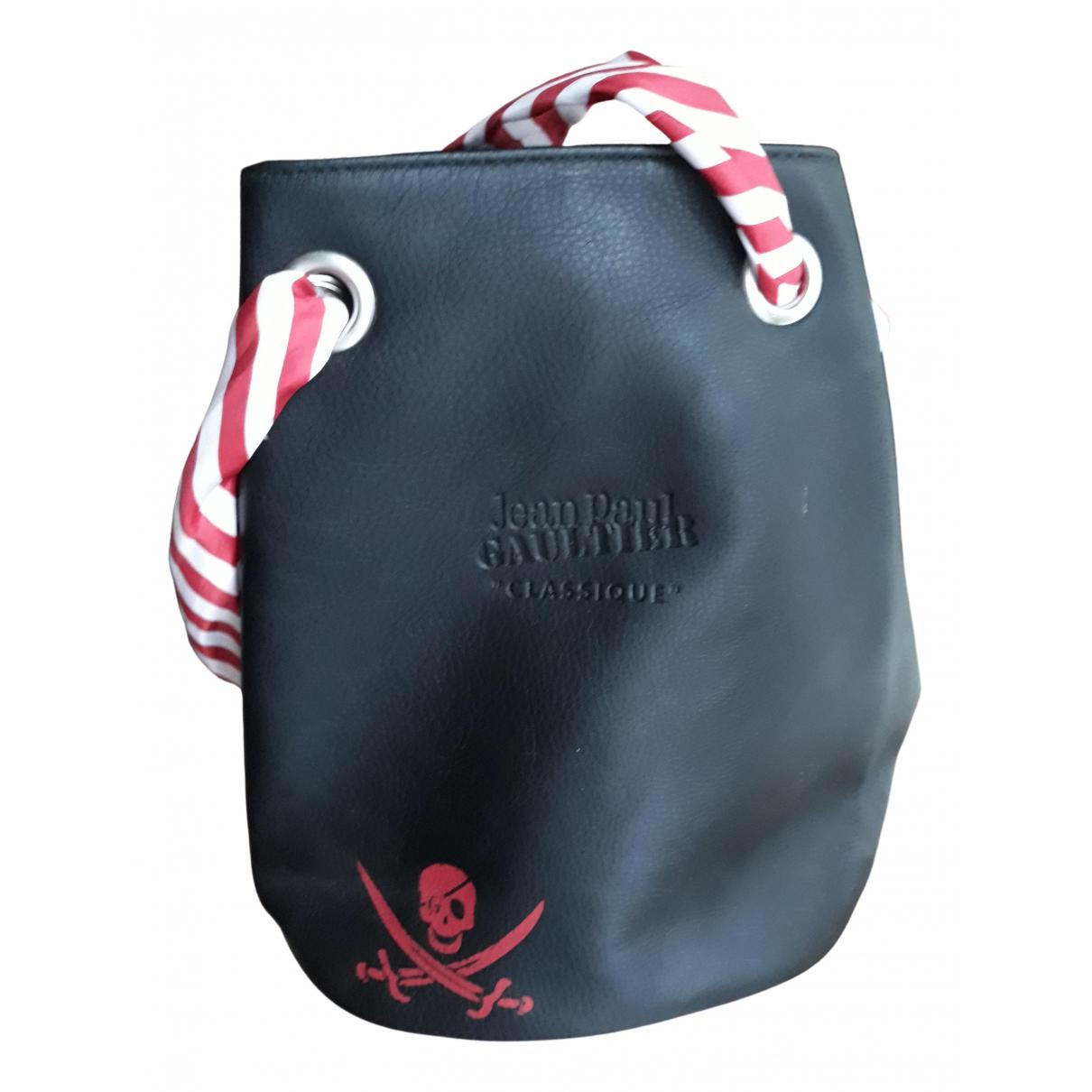 Jean Paul Gaultier \N Black handbag for Women \N