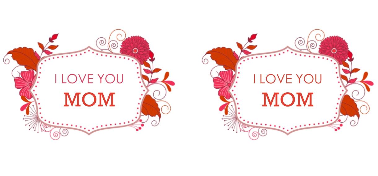 Floral 15 oz. Mug, Gift -Floral Mom