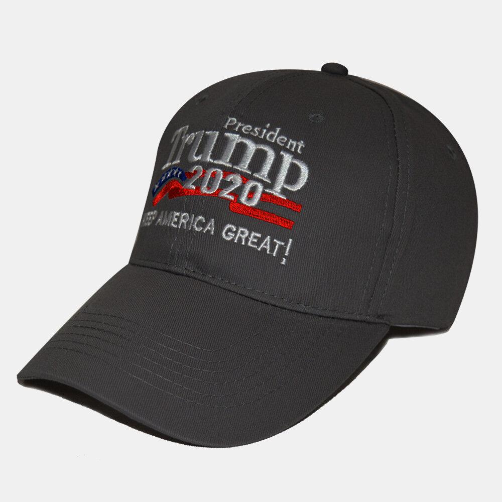 Baseball Cap Trump Hat U.S. Election 2020 Trump Hat