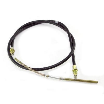 Omix-ADA Emergency Brake Cable - 16730.04