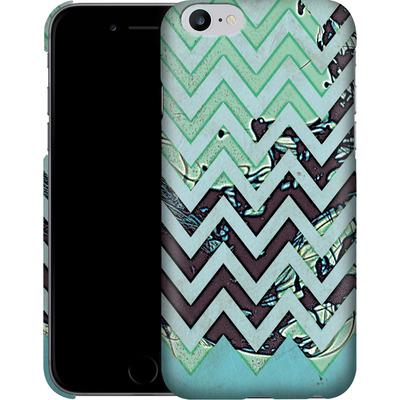 Apple iPhone 6 Plus Smartphone Huelle - Electric Ink von caseable Designs
