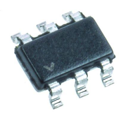DiodesZetex AP2502KTR-G1 Constant Current Diode, 6-Pin SOT-23 (30)