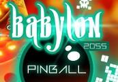 Babylon 2055 Pinball EN Language Only EU Steam CD Key