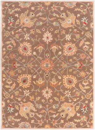 Caesar CAE-1086 12' x 15' Rectangle Traditional Rug in