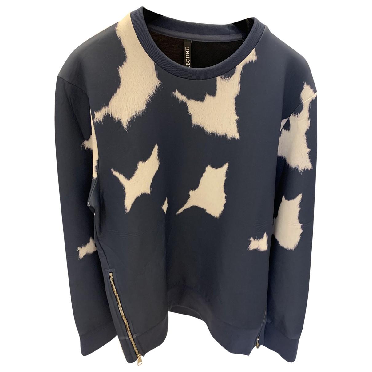 Neil Barrett \N Blue Knitwear & Sweatshirts for Men XS International