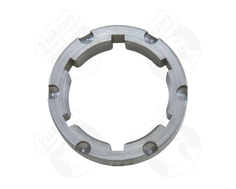 Yukon Gear & Axle YSPSP-038 Spindle Nut Washer For GM 10.5 Inch 14 Bolt Truck 2.160 Inch I.D 1 Tab