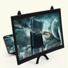 1 Stueck Handy Bildschirm Lupenhalter