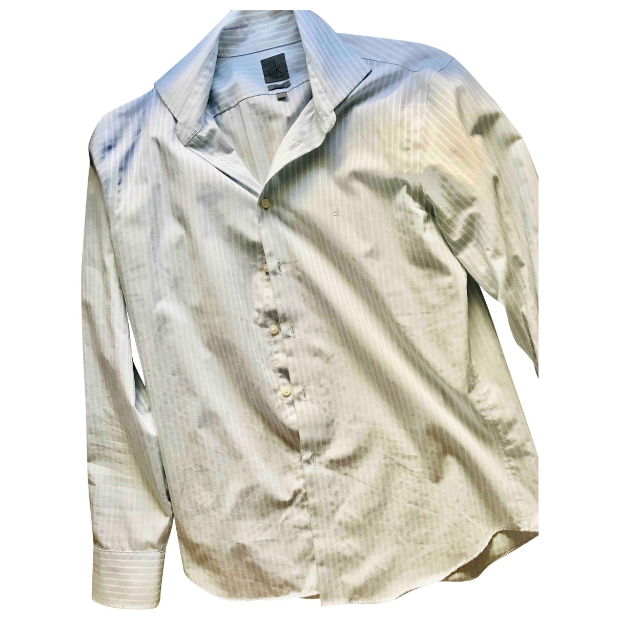 Camisas Calvin Klein