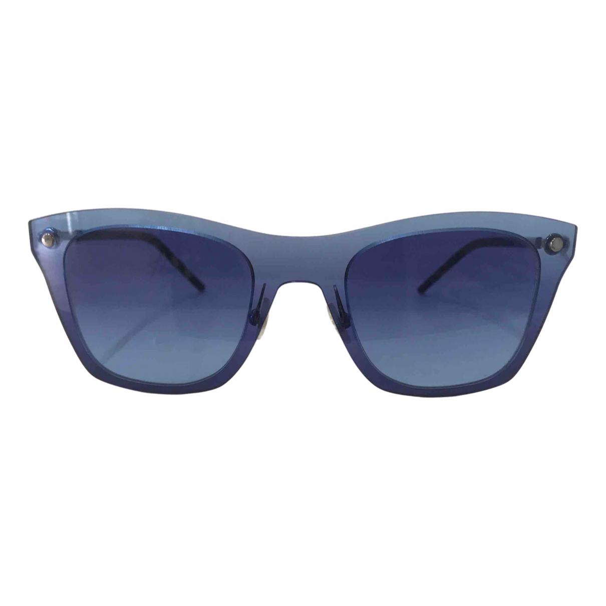 Marc Jacobs \N Blue Sunglasses for Women \N