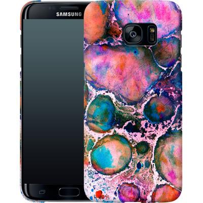 Samsung Galaxy S7 Edge Smartphone Huelle - Nova von Amy Sia