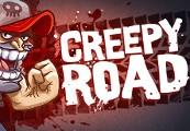 Creepy Road XBOX One CD Key