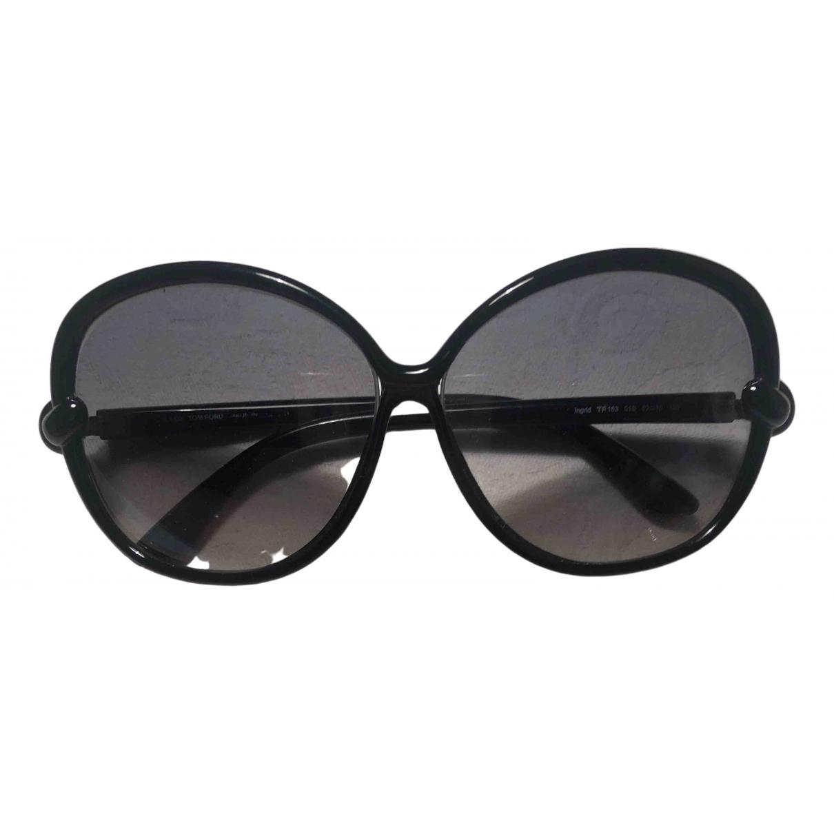 Tom Ford \N Black Sunglasses for Women \N