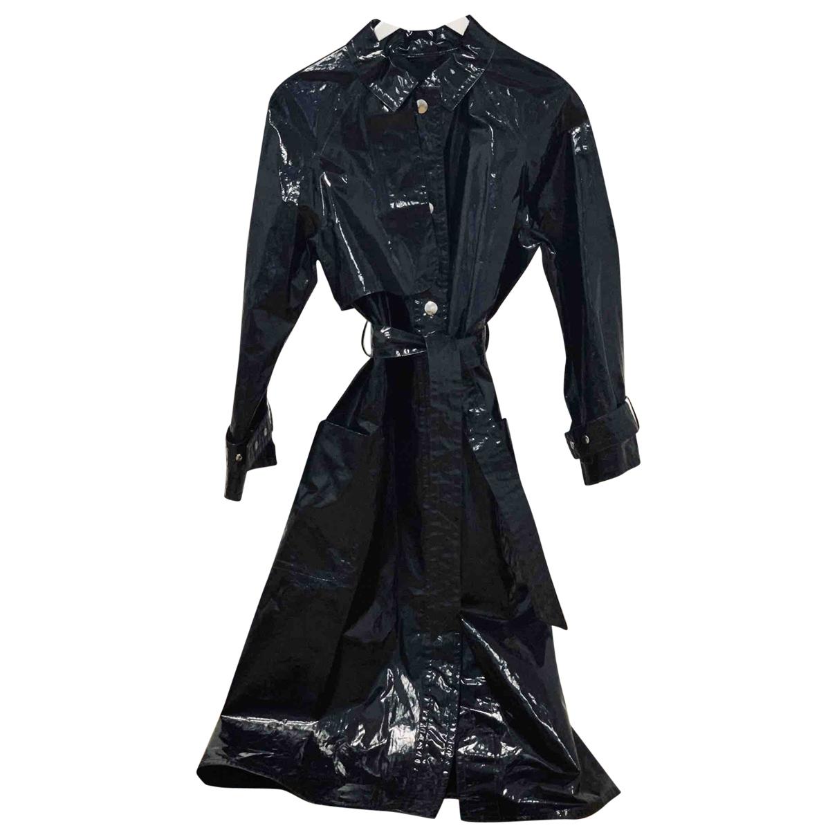 Isabel Marant - Manteau   pour femme - noir