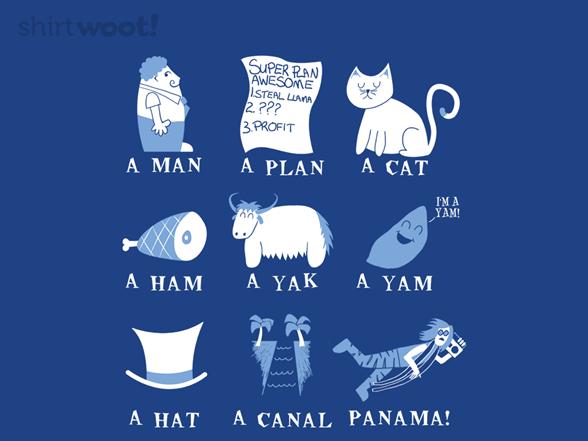 Panama! T Shirt