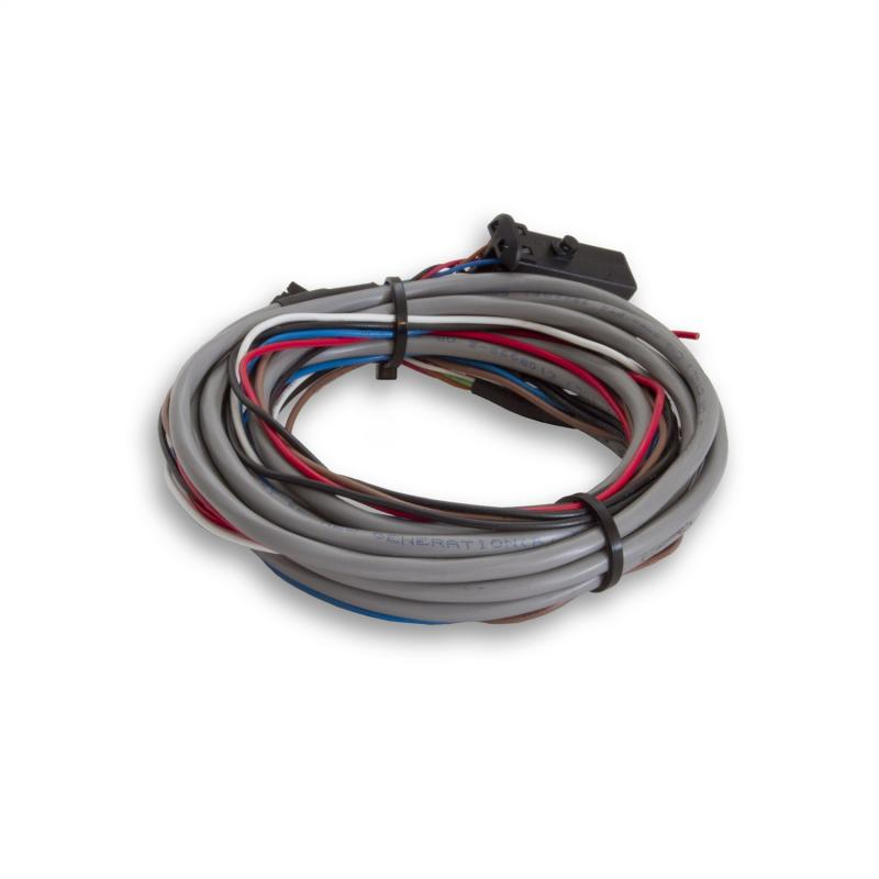 AutoMeter WIRE HARNESS; WIDEBAND AIR/FUEL RATIO PRO; REPLACEMENT