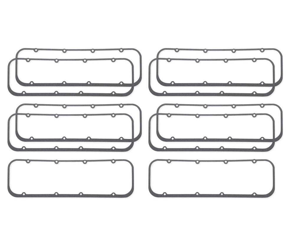 Mr. Gasket Ultra-Seal III Valve Cover Gaskets - 10 Piece Master Pack
