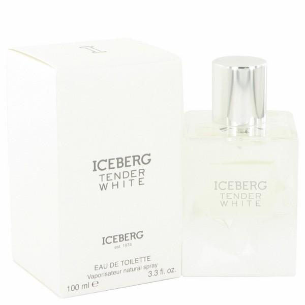 Tender White - Iceberg Eau de Toilette Spray 100 ML