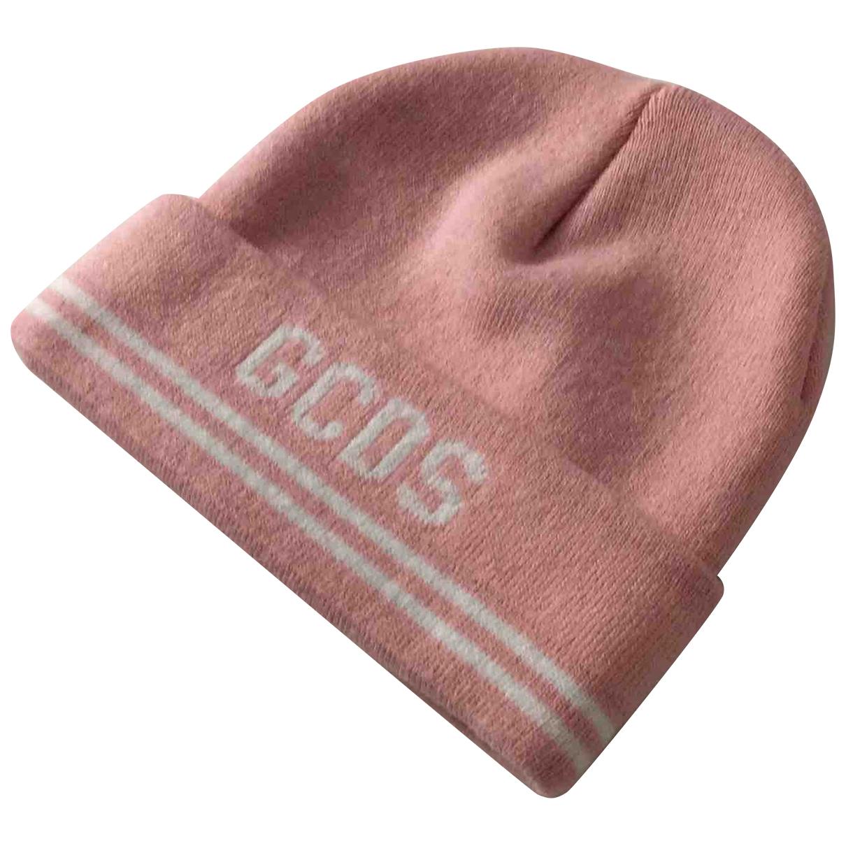 Sombrero / gorro de Lana Gcds