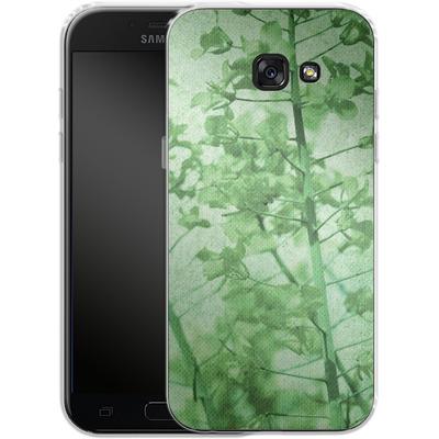Samsung Galaxy A5 (2017) Silikon Handyhuelle - Am Wegesrand von Marie-Luise Schmidt