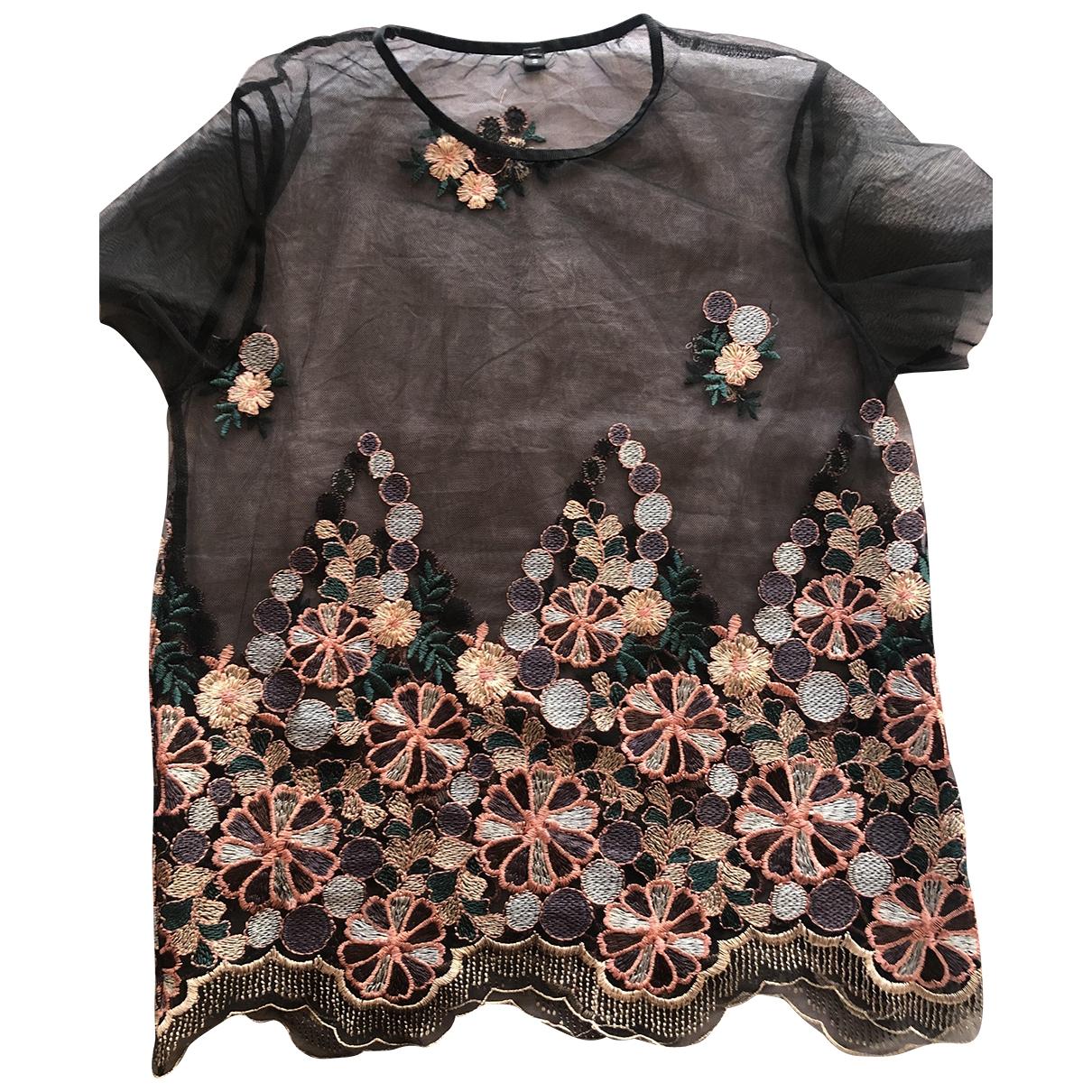 Impérial \N Black dress for Women S International