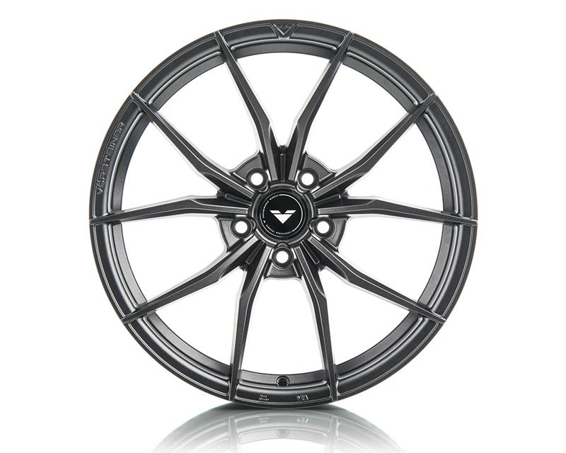 Vorsteiner 108.18080.5112.45S.66.CG V-FF 108 Wheel Flow Forged Carbon Graphite 18x8 5x112 45mm