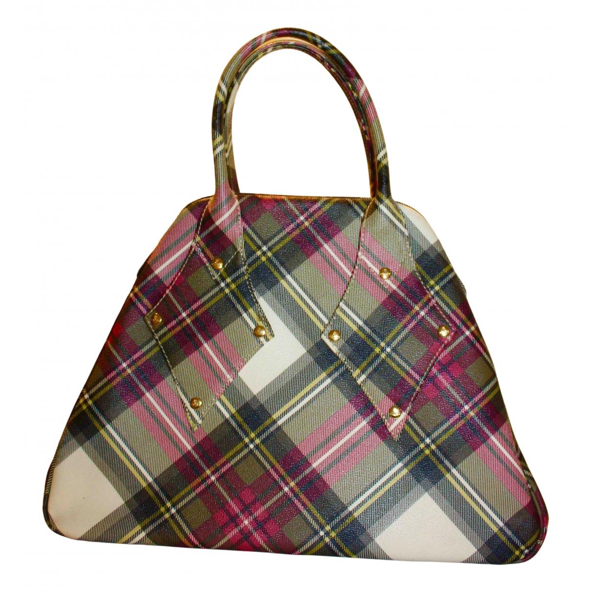 Vivienne Westwood \N Handtasche in  Bunt Polyester