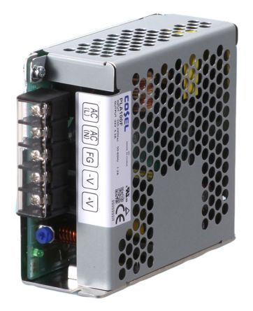 Cosel , 100.8W Embedded Switch Mode Power Supply (SMPS), 36V dc, Open Frame