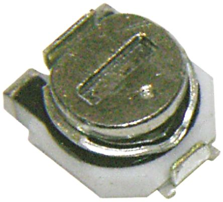 TE Connectivity 20kΩ, SMD Trimmer Potentiometer 0.15W Top Adjust , 3142
