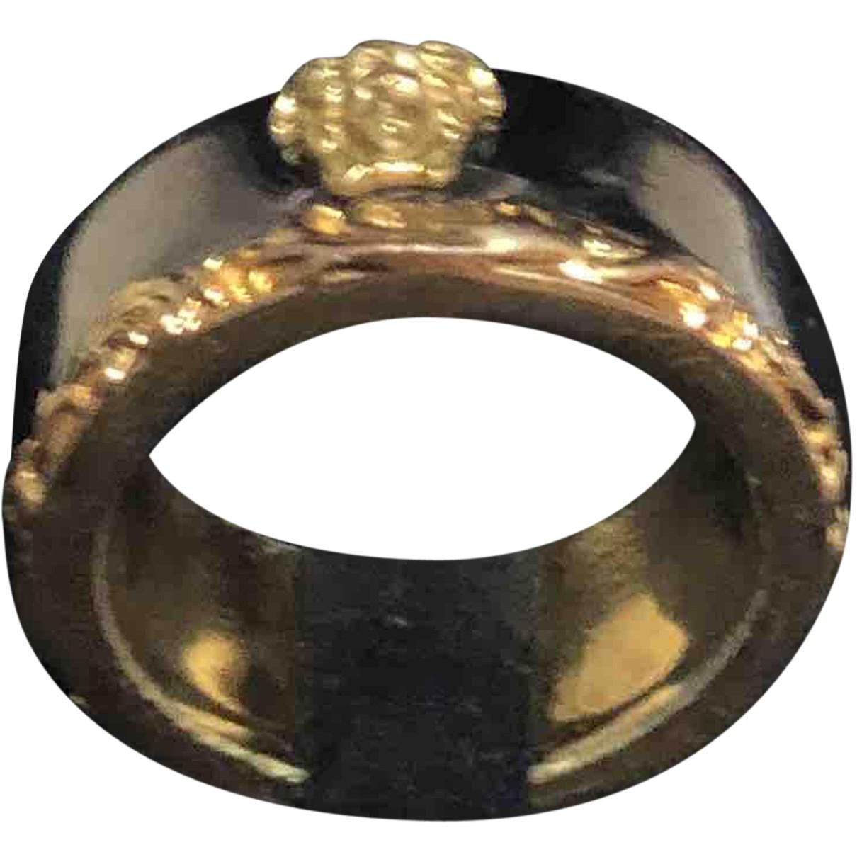 Versace Medusa Schmuckstuecke in  Gold Stahl