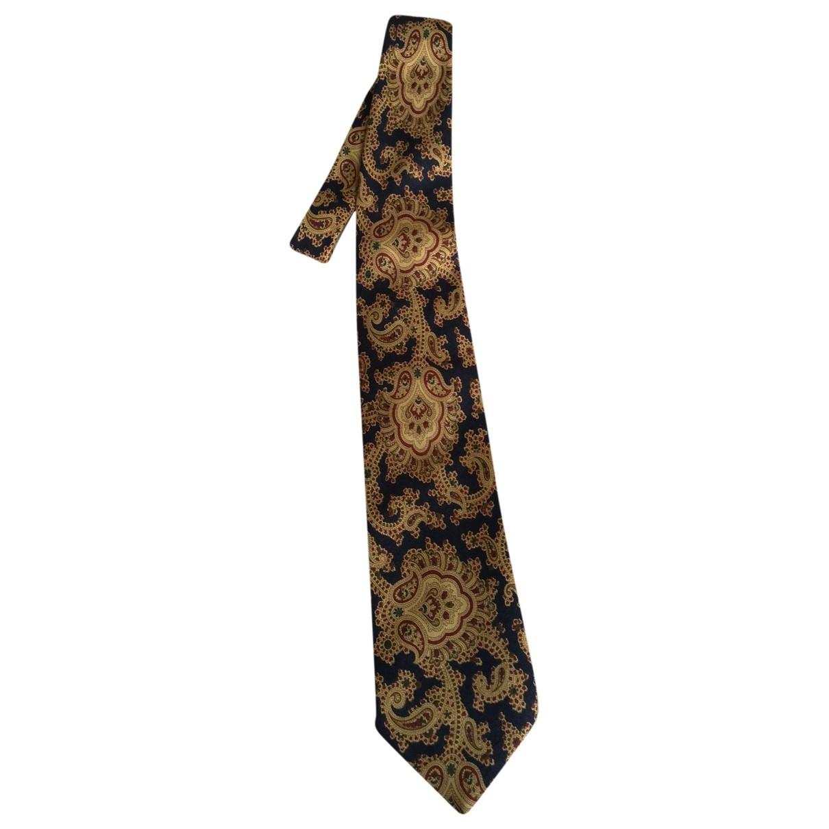 Balenciaga \N Krawatten in Wolle