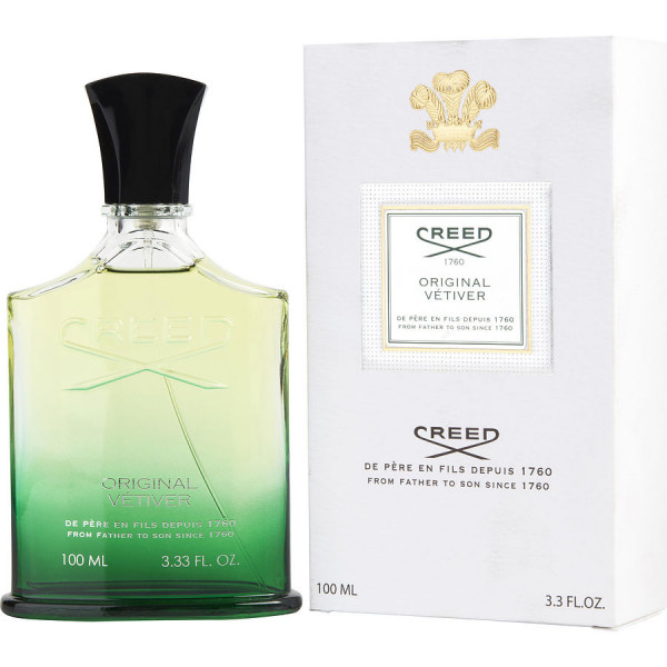 Original Vetiver - Creed Millesime en espray 100 ml