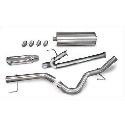 Corsa DB Cat-Back Exhaust System - 24916