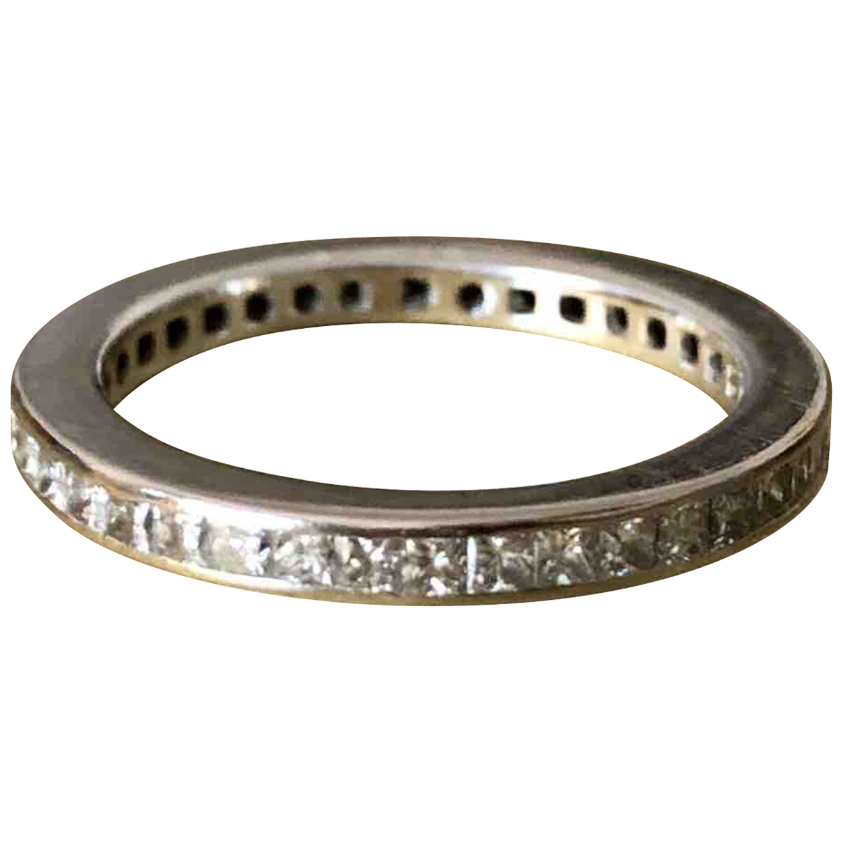 Theo Fennell \N Ring in Weissgold