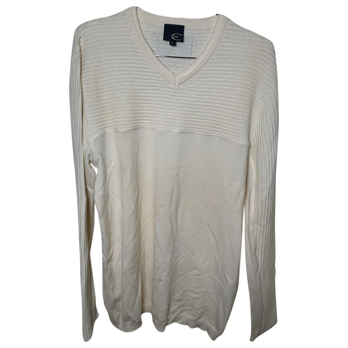 Just Cavalli N Beige Knitwear & Sweatshirts for Men XL International