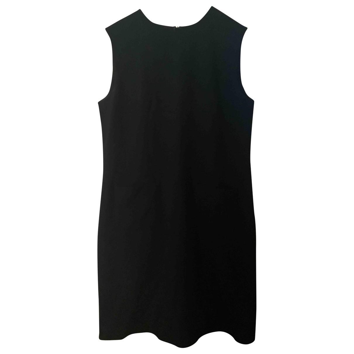 Erdem \N Black Wool dress for Women 12 UK