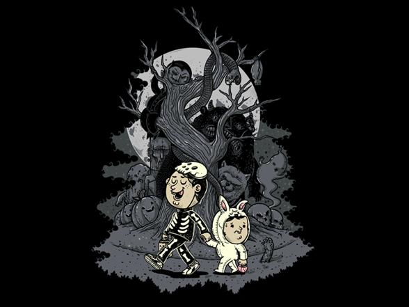 The Shortcut T Shirt