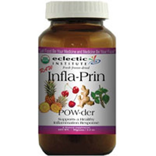 Infla-Prin 90 gms by Eclectic Institute Inc