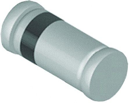 Vishay , 2.2V Zener Diode 5% 500 mW SMT 2-Pin SOD-80 (250)